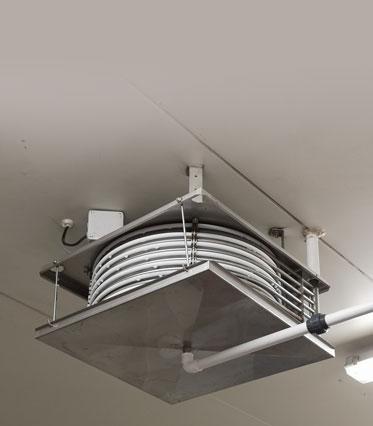 Gamme CirculAir climatiseur et conditionneur d'air