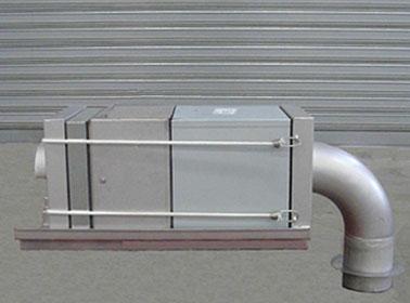 Renouvellement et filtration d'air