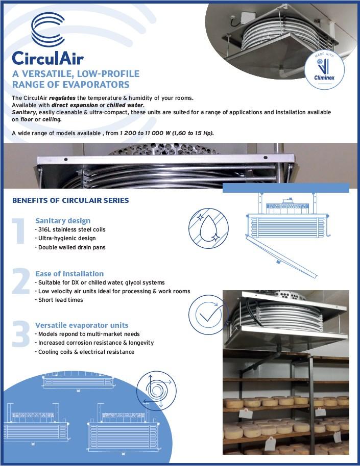CirculAir documentation