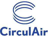 CirculAir, hygienic air conditioner